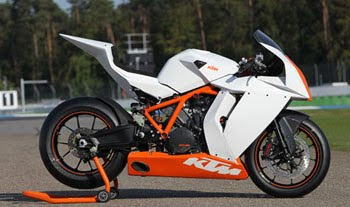 motorcycle, 2011, KTM, 1190 RC8R Track, Sportbike,new, models, specifications, manufacturer,  features, engine, chassis, color, colour