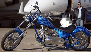 Motorcycles Modifications Motorcycle Ridley Auto Glide