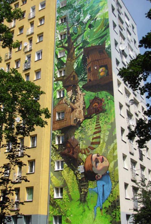 Graffiti Art Designs Gallery Graffiti Mural Painting
