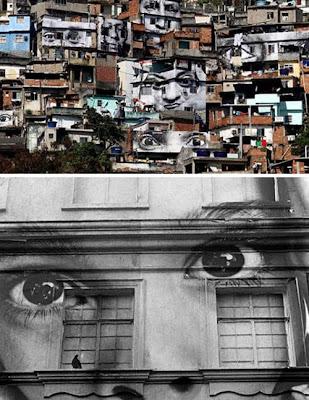 Brazil, Urban, Graffiti, Mural, http://graffityartamazing.blogspot.com/
