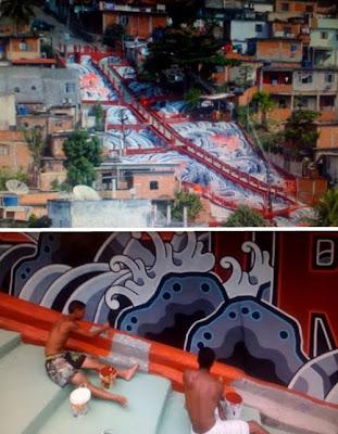 Murals, Urban, Painting, Graffiti, http://graffityartamazing.blogspot.com/