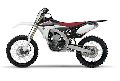 Yamaha, YZ450F, engine, motorcycle,