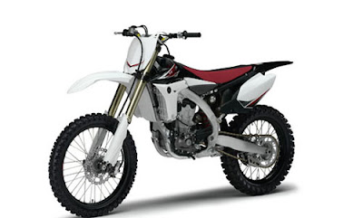 Yamaha, YZ450F, engine, motorcycle