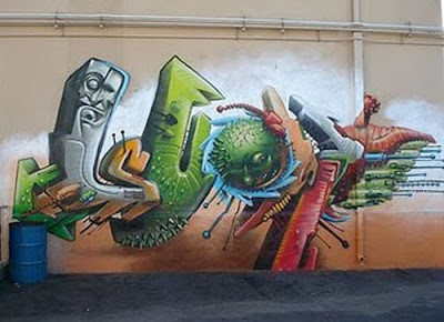 Graffiti Creator, Graffiti Creator