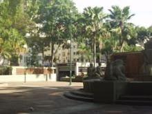 PLAZA PARQUE CARABOBO