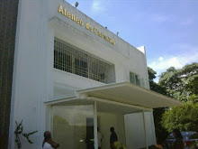 Nueva sede del Ateneo de Caracas
