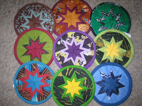 Star Trivets