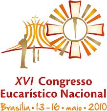 Nós apoiamos o XVI Congresso Eucarístico Nacional
