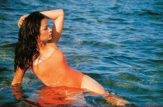 Seksi Model - Rachel Indah Larassaty