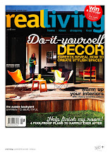 Bluebird &amp; Honey in Real Living Magazine