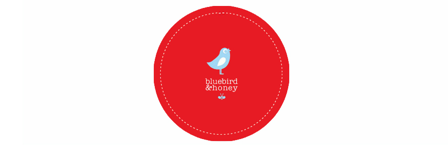 Bluebird & Honey
