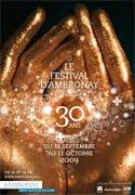 festival d'Ambronay