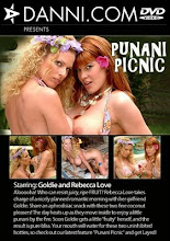 Goldie & Rebecca Love