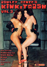 Ashley & Francesca Le