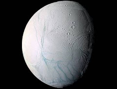 Liquid water found on Saturn's Moon, Enceladus