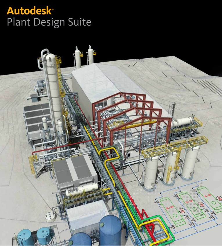 Free professional i t training in urdu autocad plant 3d for Plante 3d dwg