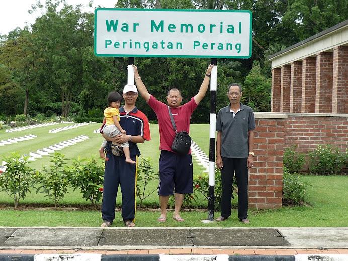 Labuan War Memorial Park