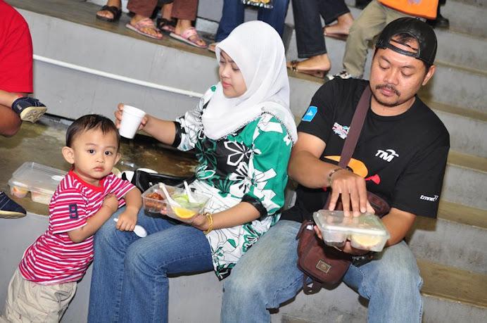 family day TM di Tasek Titiwangsa 2008
