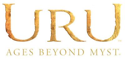 Uru: Ages Beyond Myst logo