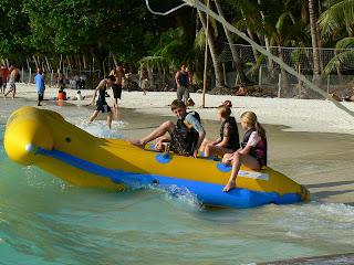jocuri de plaja in Filipine