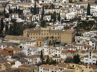 Panorama Granada