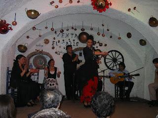 Flamenco, dansul Andaluziei