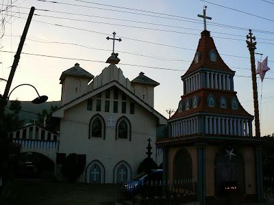 Biserica ortodoxa Thekkady India