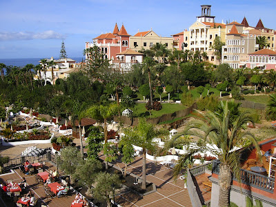 Cazare Tenerife: Dream Hotel Grand Tacande