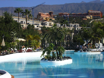 Imagini Playa de las Americas: Dream Hotel Grand Tacande