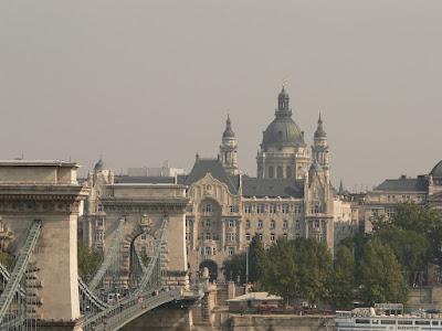 Imagini Ungaria: Podul cu lanturi