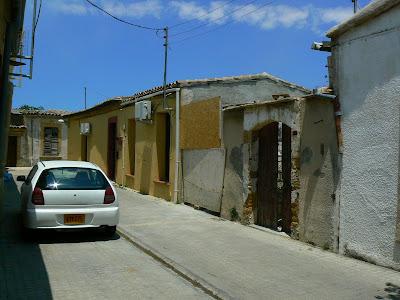 Imagini Cipru: Linia Verde Nicosia, zona greceasca