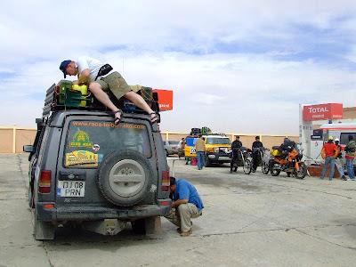 cursa Budapesta - Bamako