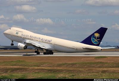 Saudi Airlines: oferta de Anul Nou pentru Istanbul - Kuala Lumpur