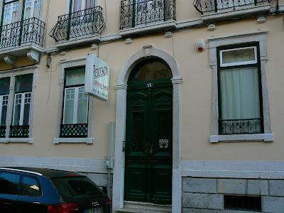 Cazare Portugalia: Spare Rooms