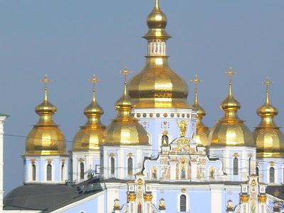 Imagini Ucraina: Sf. Mihail Kiev