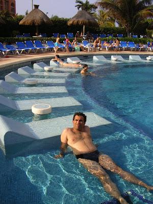 Cazare Mexic: hotel Hyatt Cancun piscina