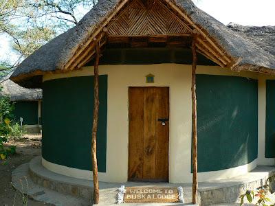 Cazare Etiopia: Turmi Resort