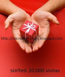 Chicas SORTEO en el blog de CHARY!!!