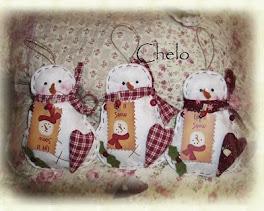 Tarjetita del Rincon de Chelo♥♥♥!!!del taller de los viernes