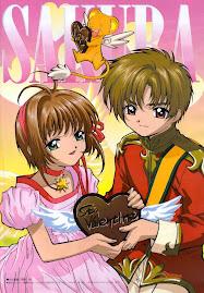 Sakura y Lee