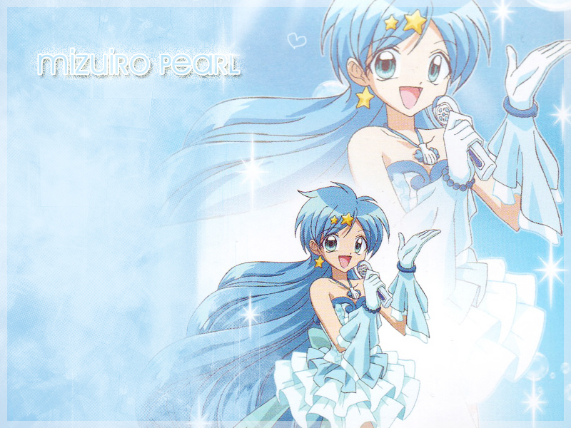 mermaid wallpaper. Mermaid Melody: LOVELY MOMENTS