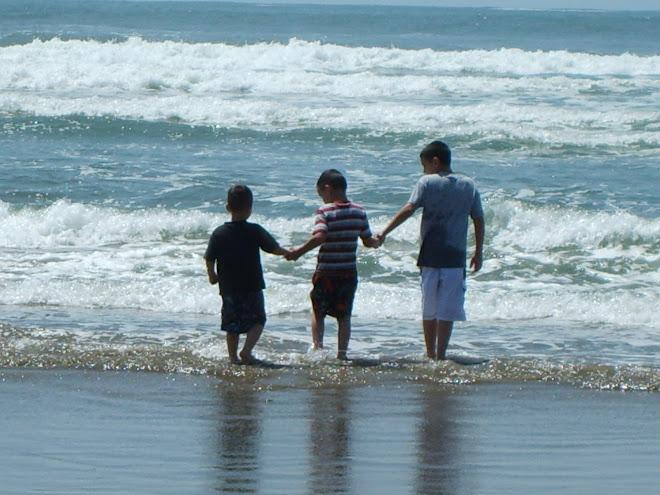 Summer fun 2007