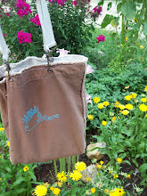 Believe Bag by Shelley Wittman Bisch