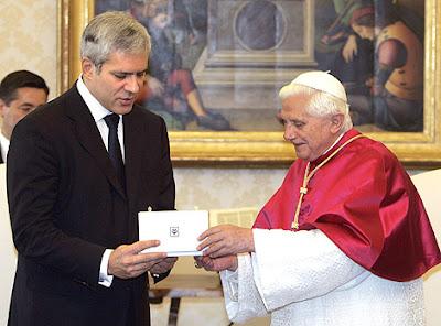 Pravoslavlje i ekumenizam - Page 12 Tadic-papa-x