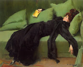 (Al·lota decadent - 1910) Ramón Casas