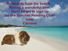 Summer Reading Club Starts June 21