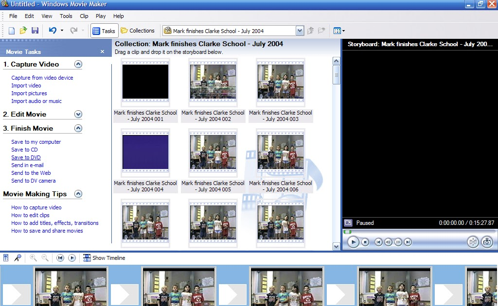 Getting StartED with Windows Live Movie Maker   amazoncom