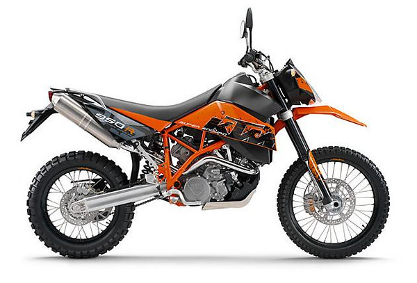 Harga Motor KTM Terbaru