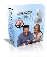 Unlock Wii v 4.0 NOW!!