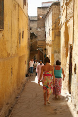 Ferie i Marokko